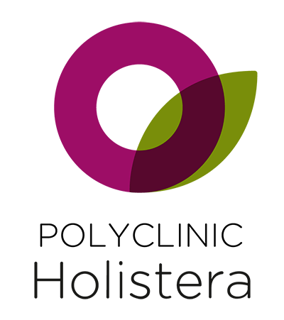 logo polyclinic holistera